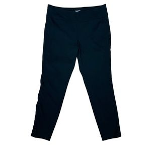 New York & Company pull on stretch ankle/crop pant